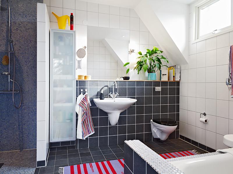 изготовления дизайн ванны в скандинавском особое внимание обратить