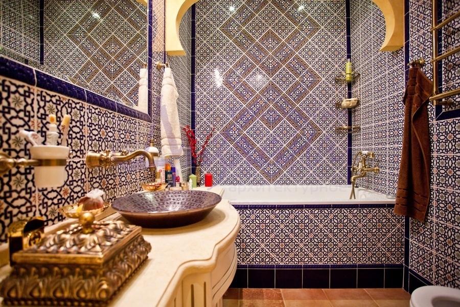 Картинки по запросу этнический стиль в ванной